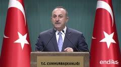 Turquía acepta suspender su ofensiva en Siria