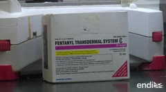 Una batalla sin fin contra el letal fentanilo en los Estados Unidos