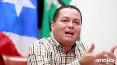 Ángel Pérez defiende el acuerdo que hubiera transado demanda por acoso sexual