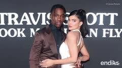 ¿Se reconciliaron Kylie Jenner y Travis Scott?