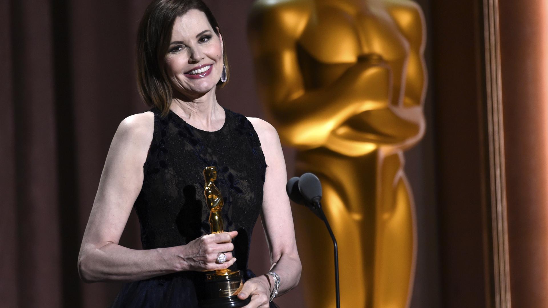 Honran a cuatro artistas con el Oscar en una ceremonia especial