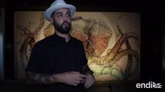 Los murales de Alexis Díaz, el boricua que estampa su arte en Miami