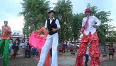 Lin-Manuel y su padre celebran las artes en Vega Alta