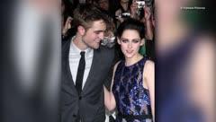 Confesión: Kristen Stewart quería casarse con Robert Pattinson