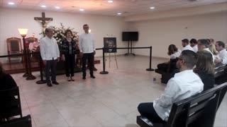 Exgobernadores rinden honor a Johnny Rullán y resaltan su legado