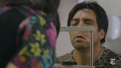Abuso policiaco en Chile: dejan ciegos a 180 manifestantes