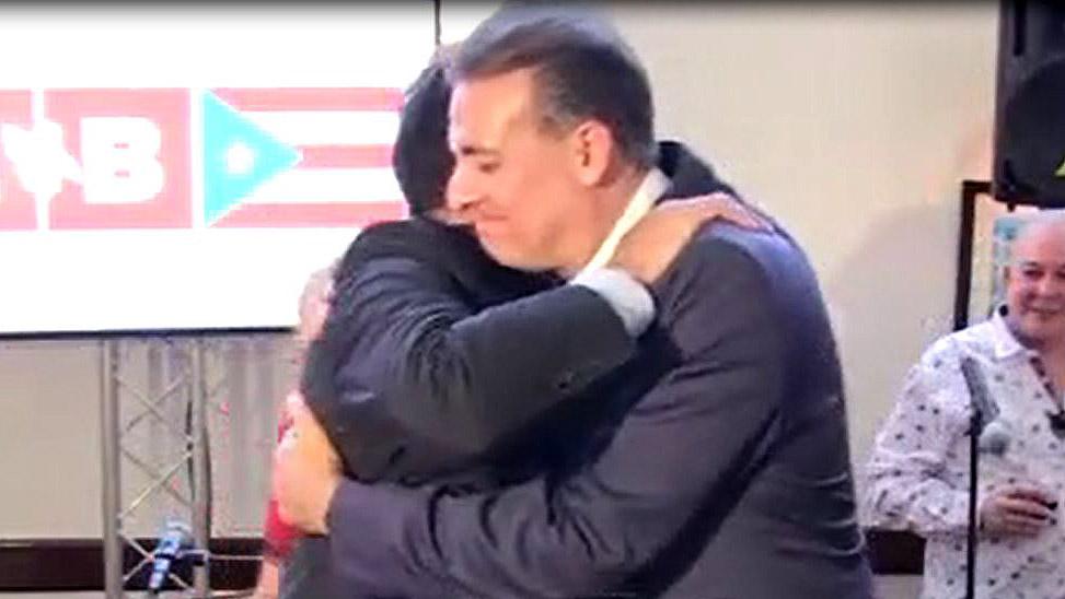 ¿Por qué Roberto Prats ya no aspira a ser gobernador? Escucha su mensaje