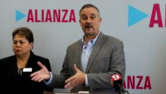 Petición pública para que Rick Scott y Marco Rubio ayuden a Puerto Rico