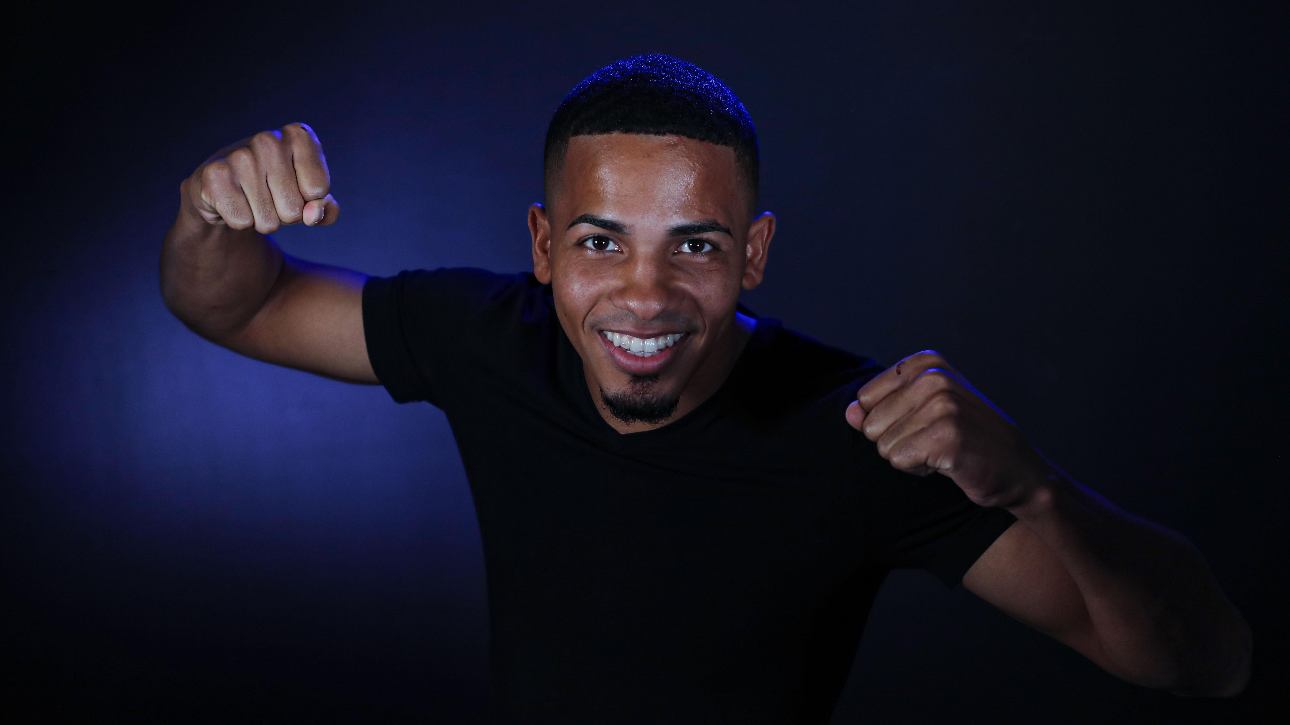 Félix Verdejo vive una nueva etapa en su carrera