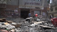 Chile busca una salida política a la crisis