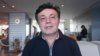 El cineasta argentino Marcos Carnevale ofrece detalles sobre su nuevo filme