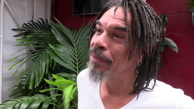 X Alfonso habla sobre el aniversario 500 de La Habana
