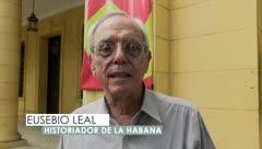 """""""Ante La Habana nadie queda indiferente"""""""