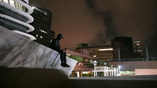Policía fue herido por una flecha en nuevo disturbios en Hong Kong