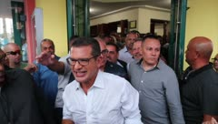 Pedro Pierluisi anuncia que aspirará a la gobernación por el PNP