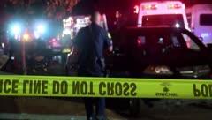 Varios muertos en tiroteo en una casa en California