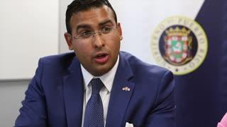¿Qué hace la oficina de Asuntos Federales de Puerto Rico en Orlando?
