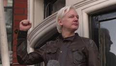La fiscalía sueca abandona caso contra Julian Assange por violación