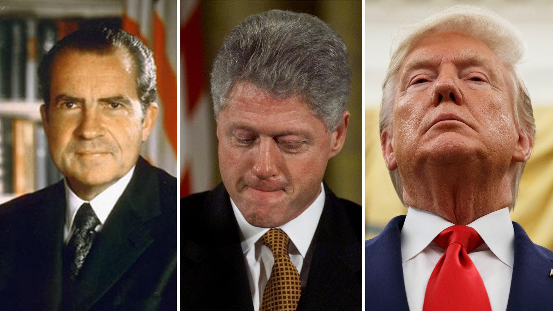 Admítelo: no sabes cómo funciona el 'impeachment'. Te lo explicamos.