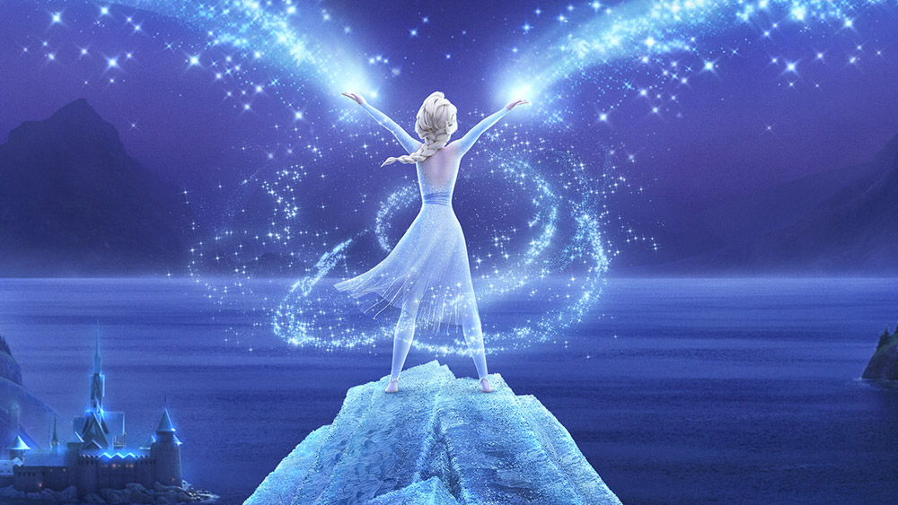 "¿Un nuevo ""Let It Go""? ""Frozen 2"" promete"
