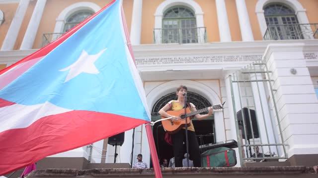 Luchan por la sede del Instituto de Cultura Puertorriqueña