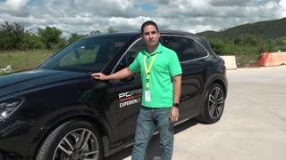 Estos son los carros Porsche que se venden en Puerto Rico