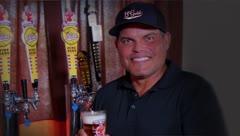"""Iván """"Pudge"""" Rodríguez, entre la pizza, cerveza y energía"""