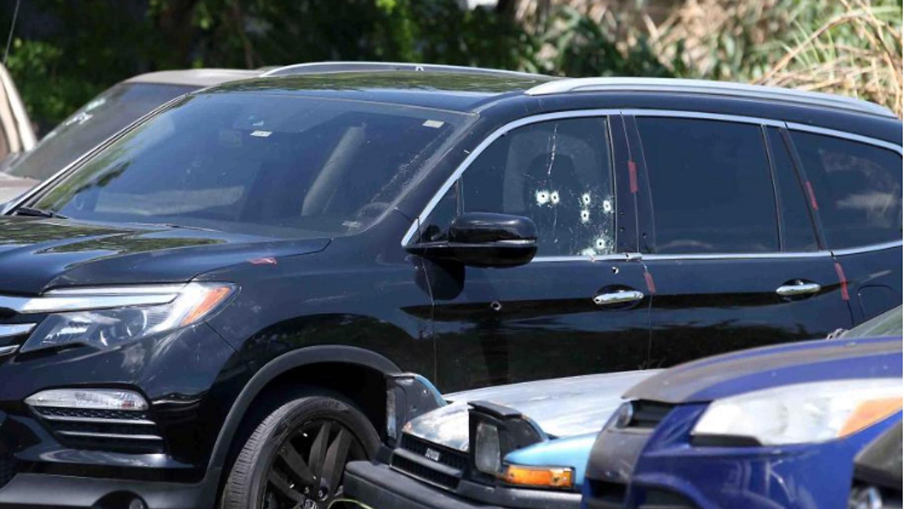 Revelan detalles sobre el asesinato de la empresaria Hilda Padilla