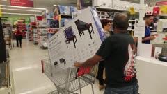 Mira lo que pasó cuando Kmart y Sears se adelantaron al Black Friday en San Juan