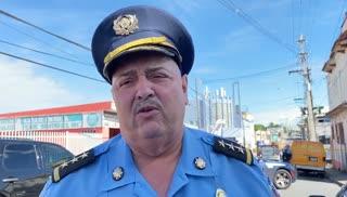 Policía relaciona asesinato en Santurce con persecución en Cataño