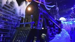 """Mira la nueva atracción basada en """"Polar Express"""" en Orlando"""