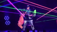 DJ Playero, el hombre que ayudó a convertir a Daddy Yankee en una estrella