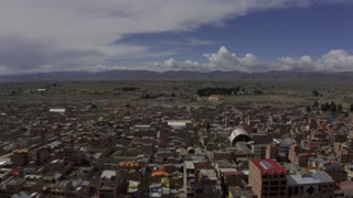 El miedo se mantiene en Achacachi, antes bastión de Evo Morales en Bolivia