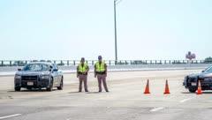 Nuevo tiroteo en Estados Unidos en una base naval en Pensacola