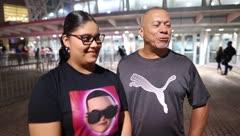 Madres, padres e hijos comparten el gusto por la música de Daddy Yankee