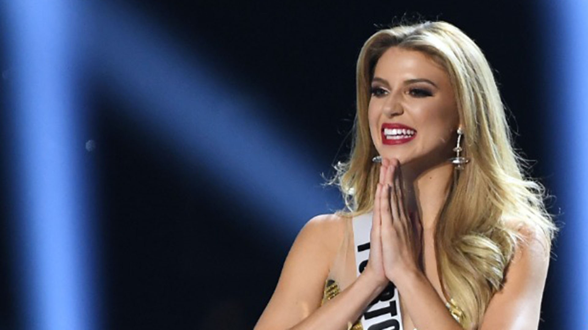 Así brilló Puerto Rico entre las 10 finalistas de Miss Universe