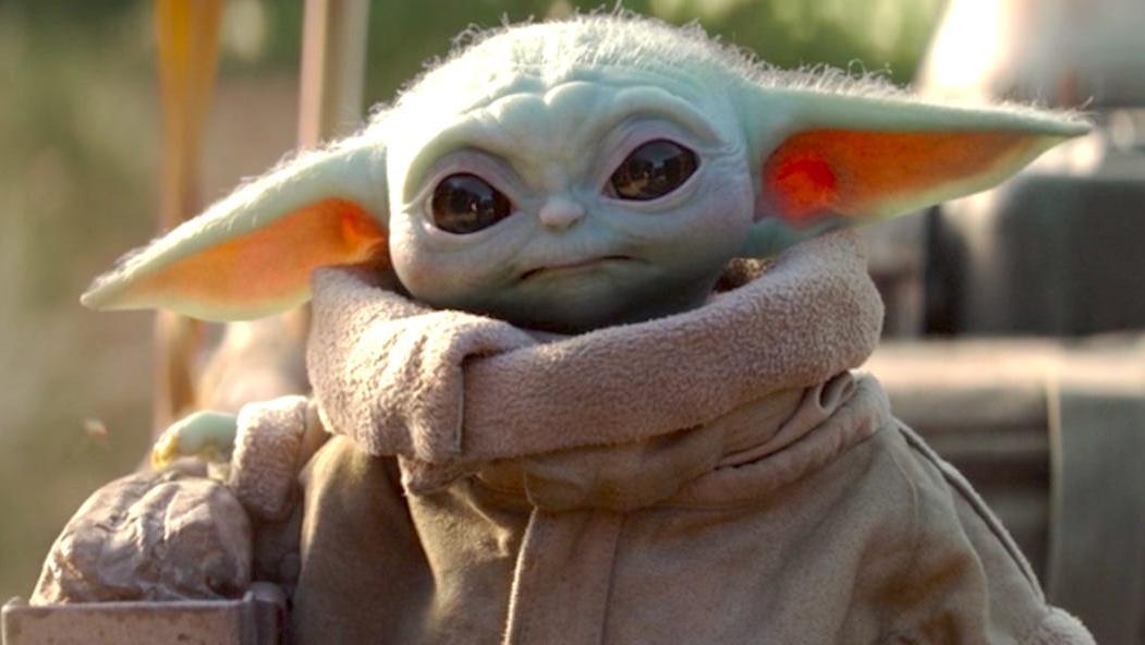 ¿Conoces a Baby Yoda? El muñeco de mayor demanda