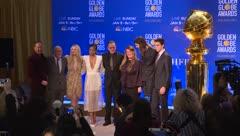"""""""Marriage Story"""" y Netflix dominan nominaciones a Globos de Oro"""