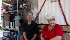 Pensionados boricuas en Florida se preocupan por recortes