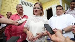 """Carmen Yulín Cruz apuesta a un """"nuevo movimiento popular"""""""