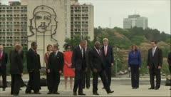 Lista Cuba para una eventual ruptura de relaciones con Estados Unidos, aunque no lo desean
