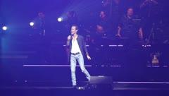 """Marc Anthony encendió el Coliseo de Puerto Rico con su concierto """"Opus"""""""