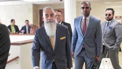 En manos de la jueza la descalificación de los abogados de Jensen Medina
