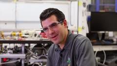 Jaime Toro, de Puerto Rico a la NASA