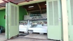 El negocio del carnicero en tres espacios de Puerto Rico