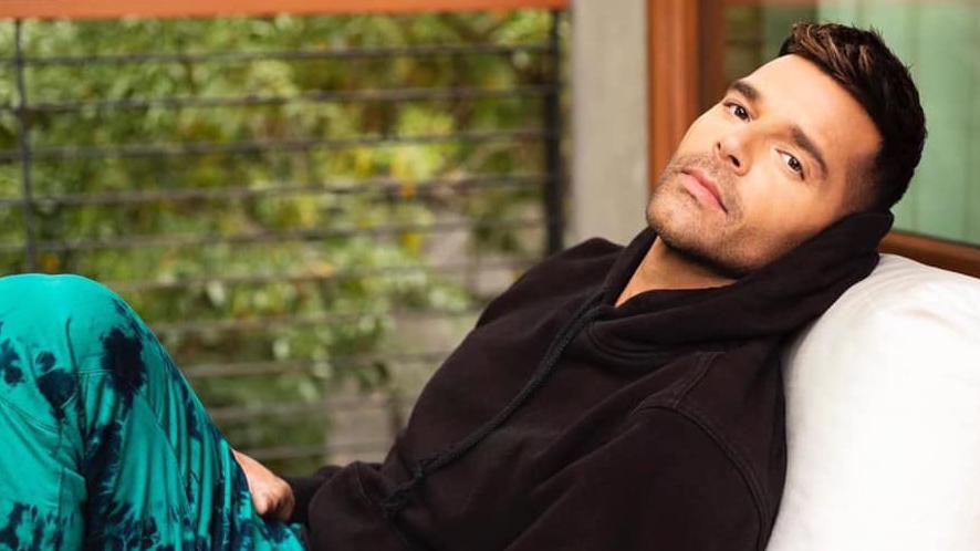 """Sin careta Ricky Martin: """"Yo no tengo que probarle nada más a nadie"""""""