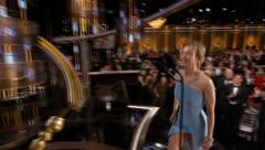 Estos fue lo que pasó en los Golden Globes Awards