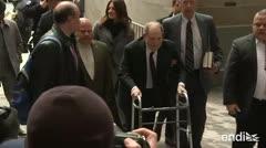 Comenzó el juicio de Harvey Weinstein por delitos sexuales