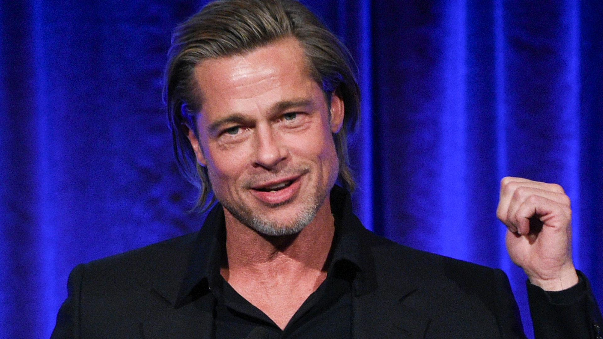Brad Pitt revela quién lo ayudó a superar su adicción al alcohol