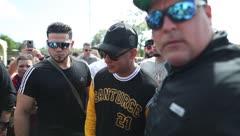 """Daddy Yankee: """"No podemos perder la fe"""" en Puerto Rico"""